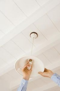 Install light fixture in Chicago