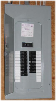 Inspiring old fuse box home ideas best image diagram for Best electrical panel for house